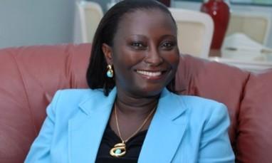 Rebecca Oppong