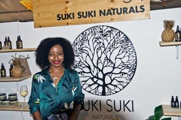 Suki Suki