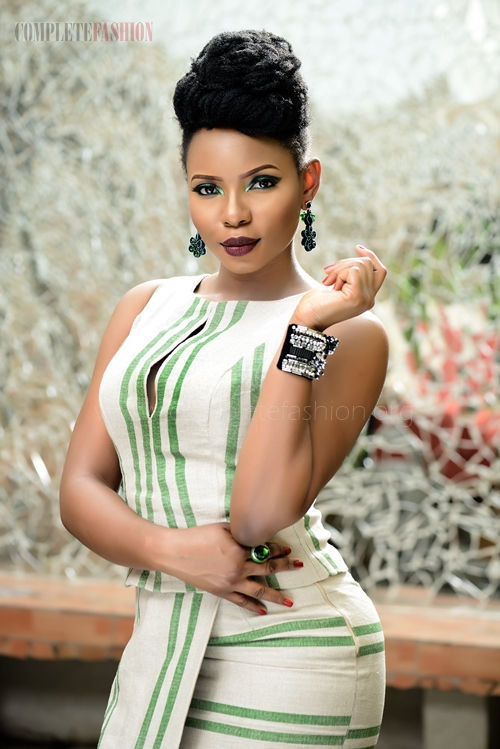 Current African Music Favs- Yemi Alade
