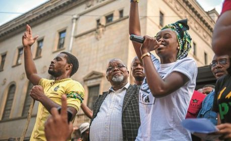 Gwede+Mantashe+Nompendulo+Mkatshwa