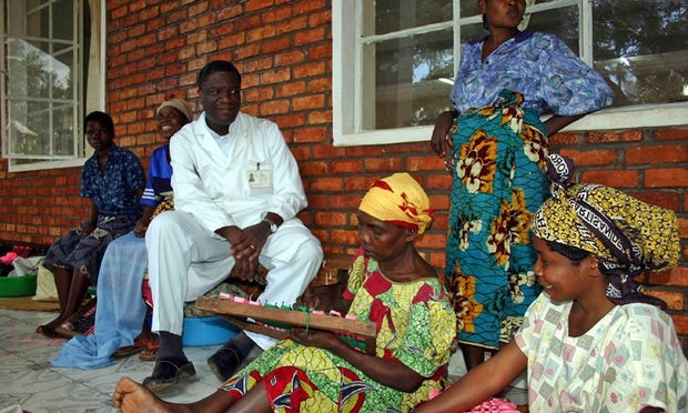 Dr Mukwege 1