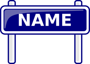 Name picture